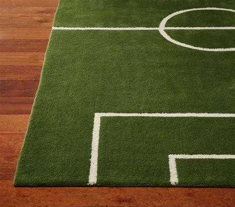 11 Best Images About Soccer Decor On Pinterest Cool Football Rugs For Rooms