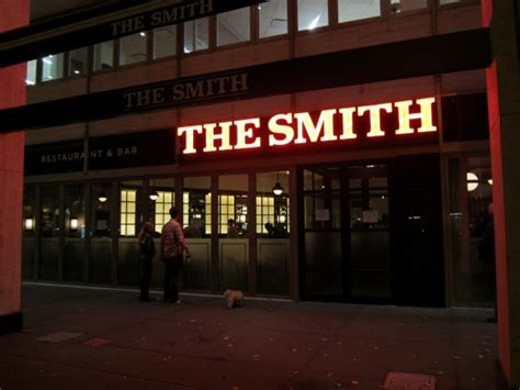 restaurants near lincoln center ny manhattan living 183 the new smith restaurant at lincoln