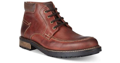 johnston and murphy mens boots johnston murphy johnston and murphy s mchugh