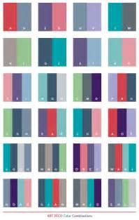 art deco color schemes color combinations color palettes