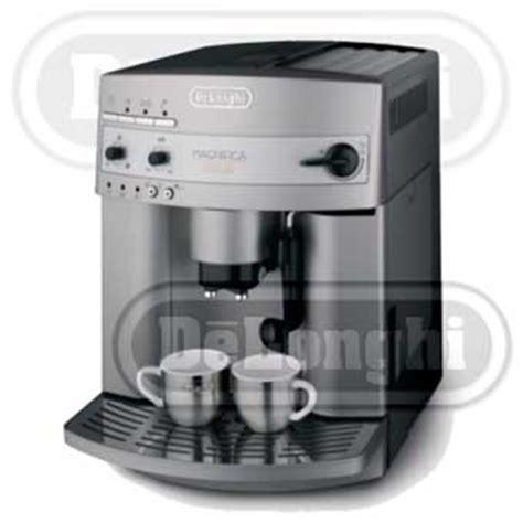 Delonghi Magnifica Gebrauchsanweisung by Delonghi Eam 3300 Rapid Cappuccino Bei Kaffeevollautomaten Org
