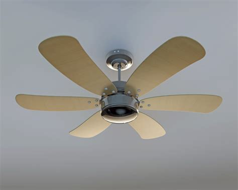 Ceiling Fan Will Not Turn On turn the thermostat up and turn your ceiling fan on