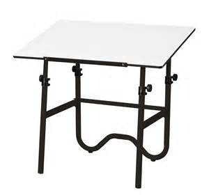 Drafting Drawing Table Save On Discount Alvin Onyx Drafting Table Black Base More At Utrecht