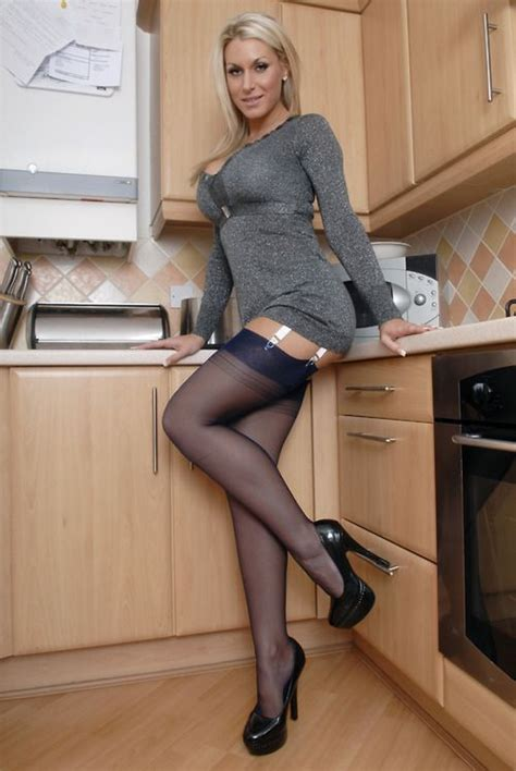 Red Milf Kitchen - 1 cougars pinterest and dashboards