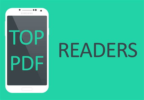 best ebook reader for android top 5 free pdf ebook readers for your android smartphone phonebunch