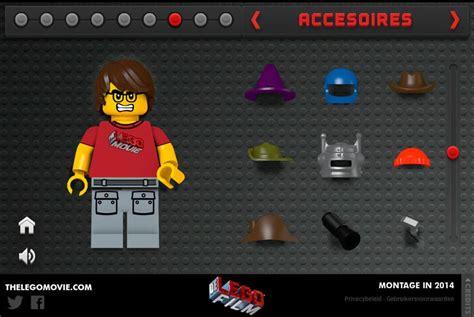lego  sigfig creator spel funnygamesbe