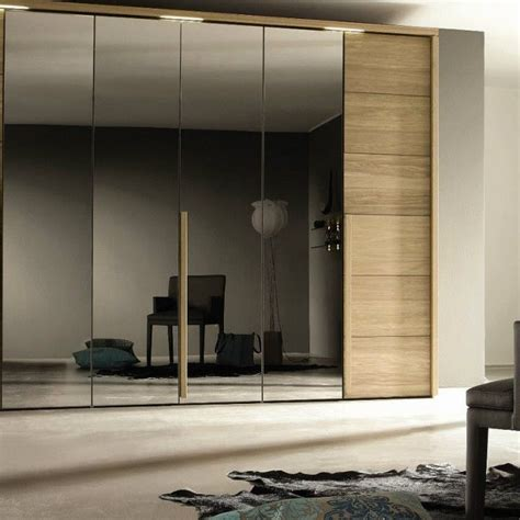 Bedroom Glass Wardrobe 25 Best Ideas About Modern Wardrobe Designs On