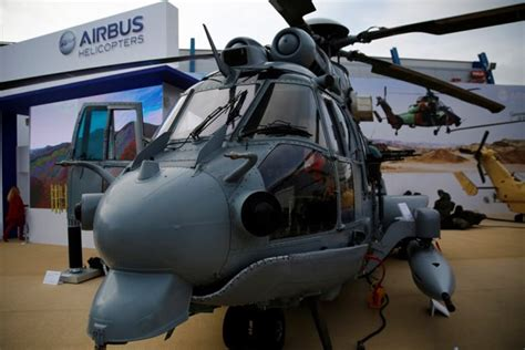 tech mahindra stock price today airbus mahindra strike deal to make helicopters in india