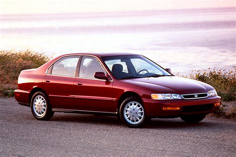 97 Honda Accord by 1994 97 Honda Accord Consumer Guide Auto
