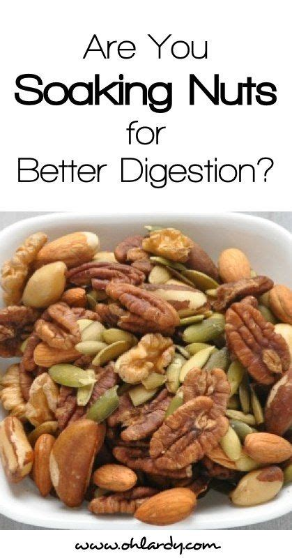 enzyme inhibitors in food crispy nuts and seeds recipe enzyme inhibitor healthy