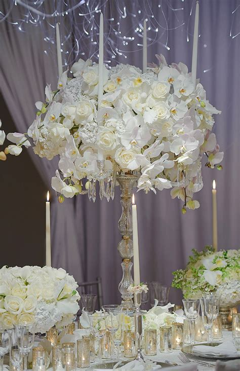 pictures of centerpieces centerpieces for white wedding reception prestonbailey