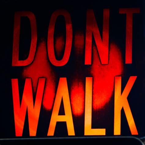 walk sign  stock photo public domain pictures