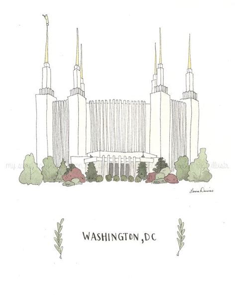 Best 25 Temple Drawing Ideas On Pinterest Japanese Lds Temple Template