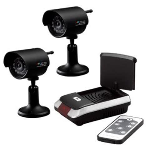 access remote security cameras