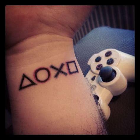 25 trending gaming tattoo ideas on pinterest game