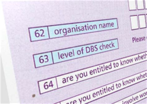 How To Apply For Criminal Record Check Uk Enhanced Dbs Checks Standard Dbs Checks Apply Now