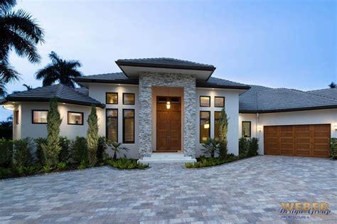 modern home design 4000 square feet contemporary house plan 1 story coastal contemporary