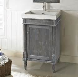 fairmont designs bathroom vanity rustic chic 21x18 quot vanity silvered oak fairmont