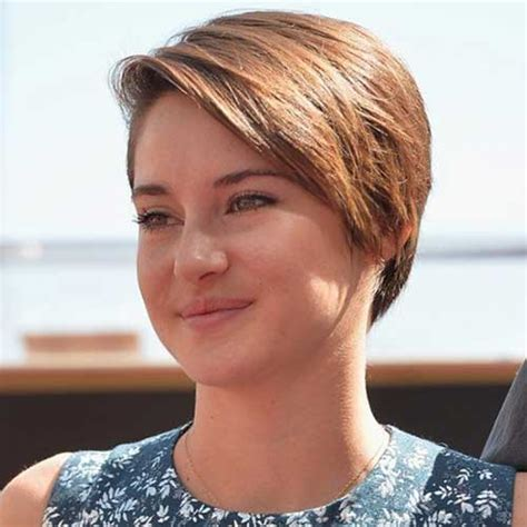 movie stars with short hairstyles 15 pics of pixie haircuts pixie cut 2015