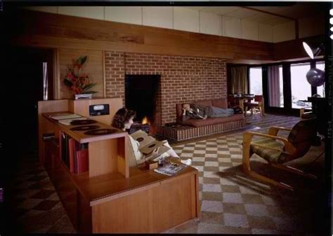 17 best ideas about 1940s living room on