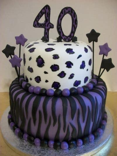 zebra pattern birthday cake 44 best images about 40th birthday cakes on pinterest