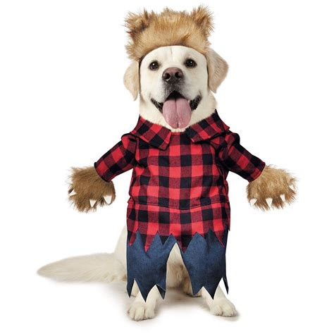 bad puppy s big day animated mask costume big bad wolf beds and costumes