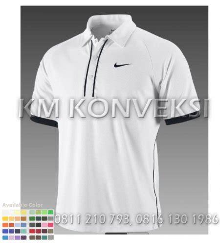 Kaos Kerah Baju T Shirt Nike desain kaos polo polos kaos
