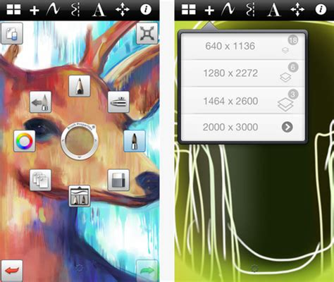 sketchbook pro iphone the 60 best iphone apps for designers page 2 creative bloq