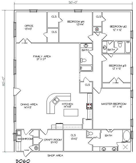 40x50 metal house floor plans ideas no comments tags pole building house plans baddgoddess com