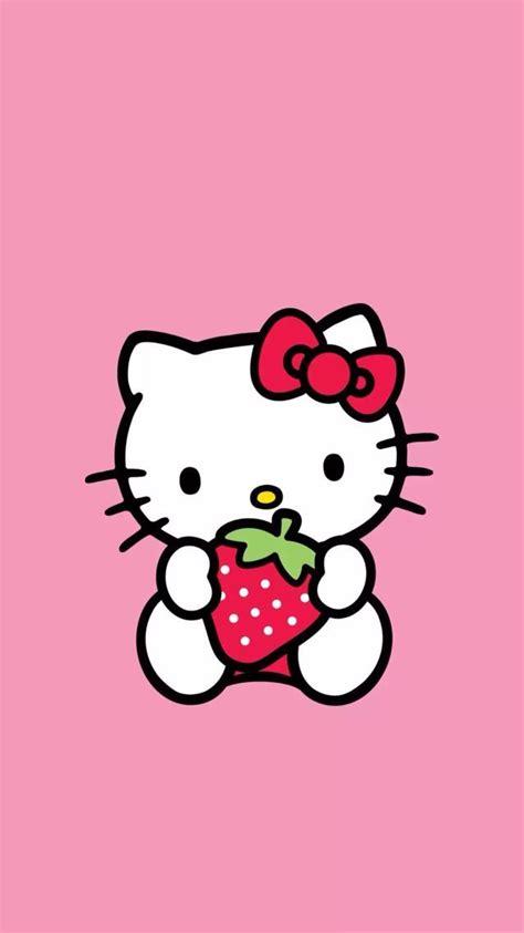 Wallpaper Hello Kitty Imlek | hello kitty wallpapers wallpaper wallpapers pinterest