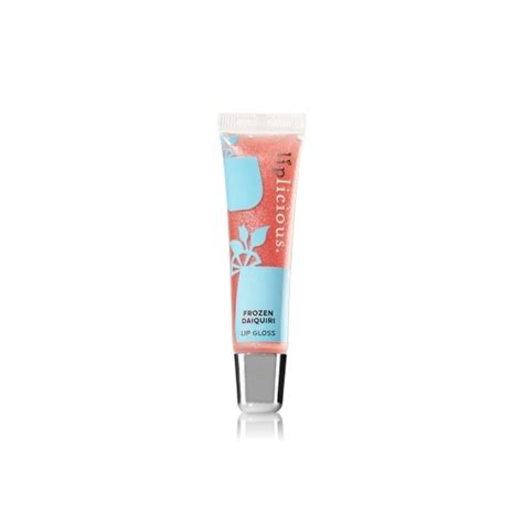 Liplicious Frozen Daiquiri bath works liplicious lip gloss frozen daiquiri