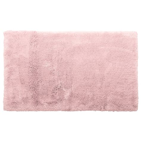Pink Bathroom Rugs Square Design Pink Bathroom Mat Bath Bathroom Rug