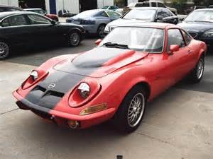 Buick Opel Gt For Sale 1970 Buick Opel Cheap Used Cars For Sale By Owner