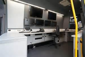 Room And Board Desks Ambulance Command Amp Control Vehicles Macneillie