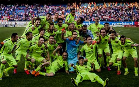 barcelona liga spanyol barcelona juara la liga spanyol bola212bet