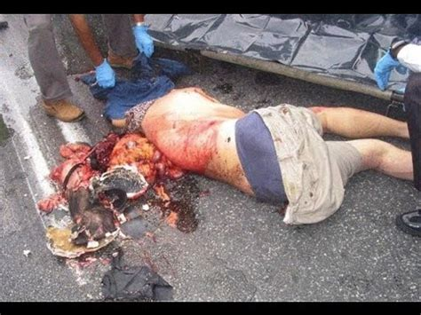 most horrible accident i ever seen!!!! youtube