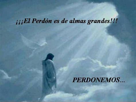 imagenes de jesus del perdon sentado en mi nube azul el perd 243 n