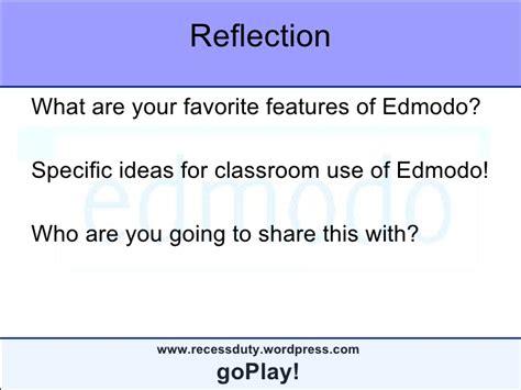 edmodo codes for fun edmodo tutorial