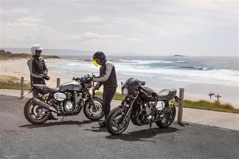 Stärkster 1 Zylinder Motorrad by Yamaha Xjr 1300 Und Xjr 1300 Racer Test