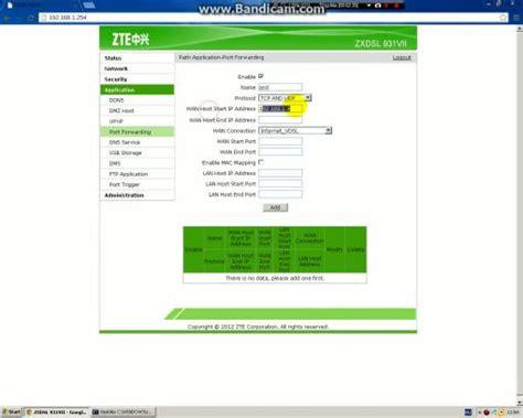 forwarding router zte router forwarding zte router forward
