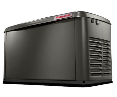 honeywell generators home backup power home generators