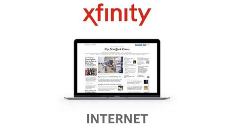 comcast home internet plans get a comcast xfinity internet package for as low as 30