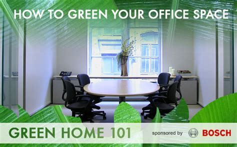 Your Office Greener by How To Green Your Work Place Inhabitat Sustainable