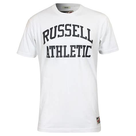 Script Logo T Shirt mens script logo t shirt brands athletic
