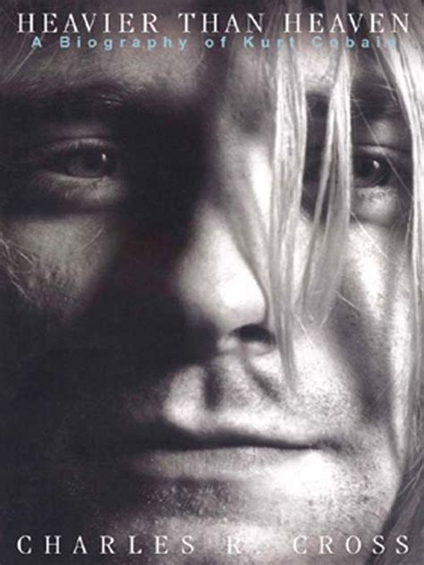 kurt cobain english biography biography this is a true story
