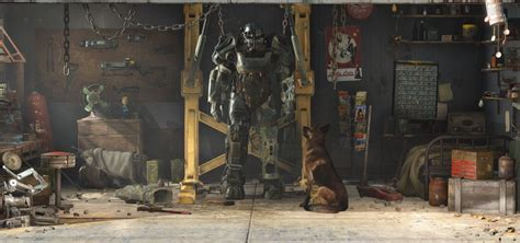Ps4 Themes Fallout | fallout 4 gets pre order bonus ps4 theme is just a