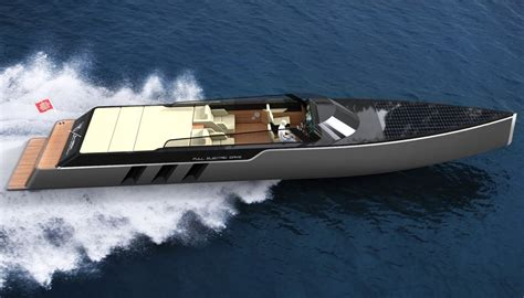 elon musk yacht look it s a tesla boat blogs bloglikes
