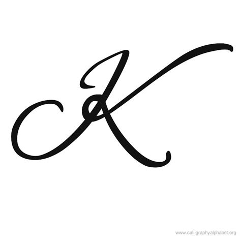 tattoo fonts letter k the whim anakalian whims