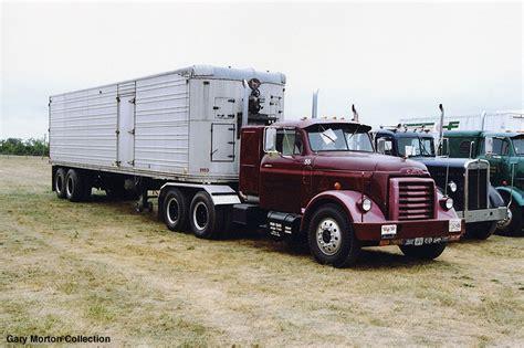 gmc semi truck vintage gmc semi trucks for sale autos post