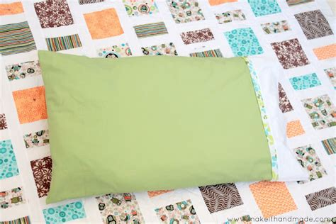 pattern for magic pillowcase guest post the magic pillowcase whats ur home story